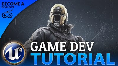 Unreal Engine 4 for Beginners