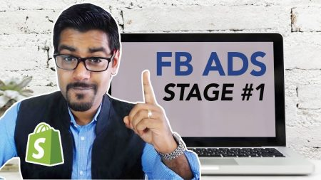 Facebook Ads for Ecommerce & Dropshipping