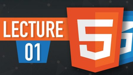 HTML5 & CSS3 (Advanced) Course